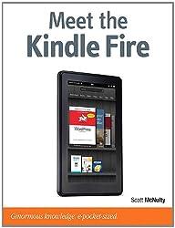 Meet the Kindle Fire