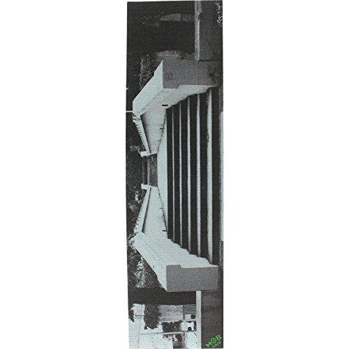 Mob Bryce Kanights Hubba Hideout 1 Single Sheet GRIPTAPE - 9x33 (Hubba Skateboarding)