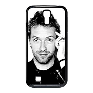 Coldplay Samsung Galaxy S4 90 Cell Phone Case Black y2e18-354448