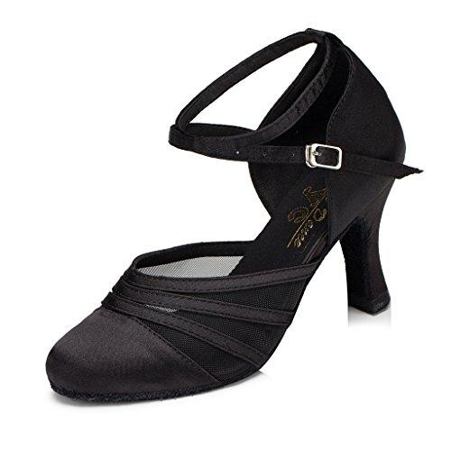 close toe salsa shoes - 6