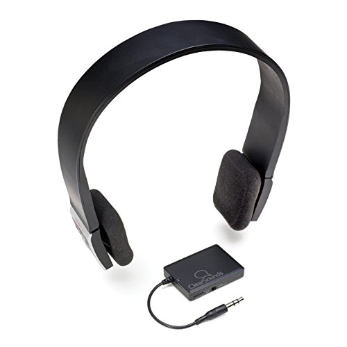 Clearsounds Bluetooth Listening System CLS CS CLTVBT product image