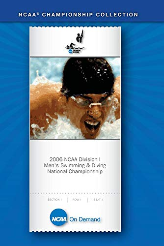 n I Men's Swimming & Diving National Championship ()