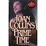 Prime Time, Joan Collins, 0671679627