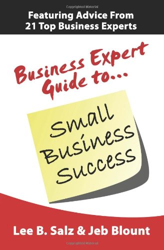 Business Expert Guide to Small Business Success