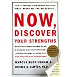 [( Now, Discover Your Strengths By Buckingham, Marcus ( Author ) Hardcover Jan - 2001)] Hardcover