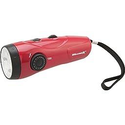 Weather X FR125R Flashlight Weather Radio