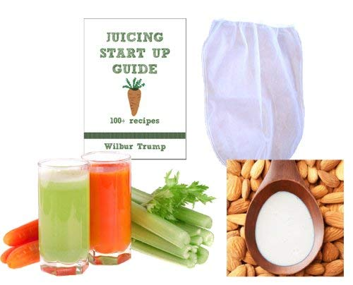 Buy nut milk bag xl