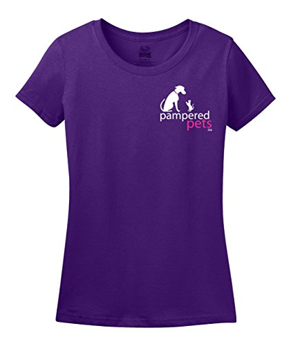 Pampered Pets Women's 5 oz