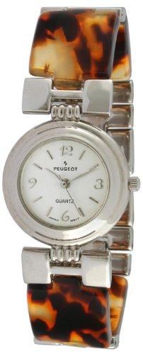 Peugeot Vintage 705-7 Tortoise Bracelet - Tortoise Shell Bracelet