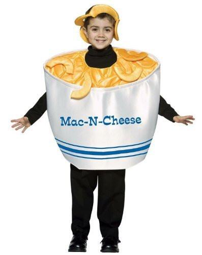 Mac & (Mac And Cheese Costumes)