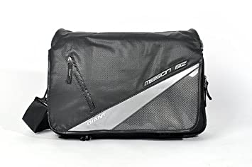 Image Unavailable. Image not available for. Colour  GIANT Mission Biz  Messenger Bag ... 6ef637946cb01