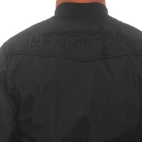 Homme Noir Geographical Norway Norway Homme Blouson Geographical Geographical Norway Blouson Blouson Norway Homme Geographical Noir Noir XqH1wUxq