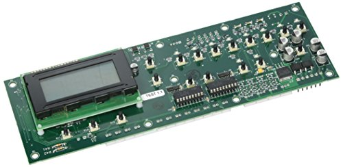 - Pentair 520657 8 Auxiliary UOC Motherboard Replacement EasyTouch Pool and Spa Automatic Control Systems