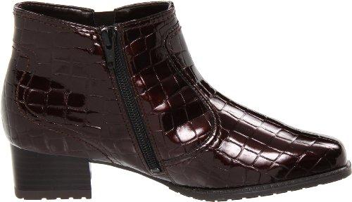 Ara Dames Gala-boot Bruine Croco