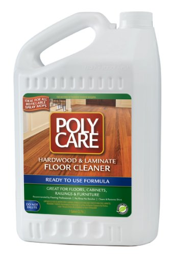 PolyCare 70031 Cleaner Ready to Use 1 Gal.