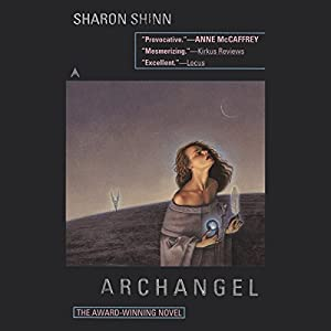 Archangel Audiobook