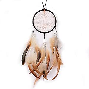 Dream Catcher with feathers Wall Hanging
