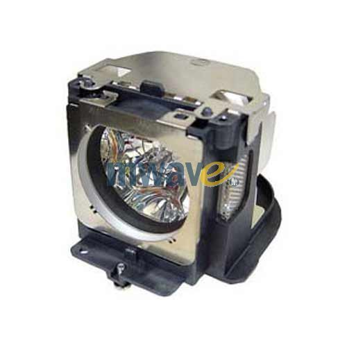Mwave Lamp for EIKI LC-XB41 Projector Replacement with Housing [並行輸入品]   B07DLM691M