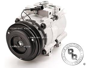 2003 2004 2005 2006 Kia Sorento 3.5L New A/C Compressor With 1 Year