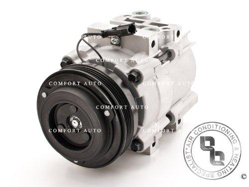 2003 2004 2005 2006 Kia Sorento 3.5L New A/C Compressor With 1 Year Warranty