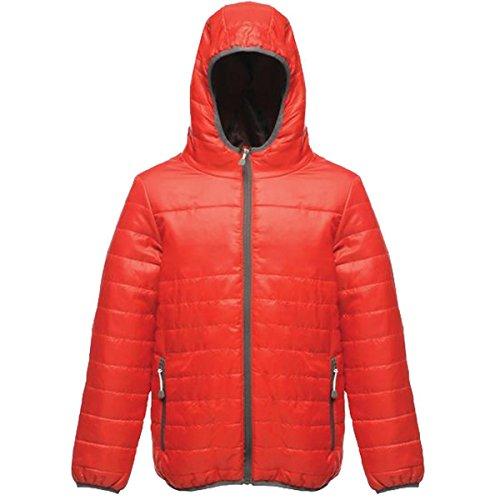 Boy Ltd Absab Classic Red Chaqueta EaXwqw