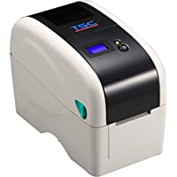 TSC 99-040A010-00LF TTP-225 2 TT Desktop Printer 203 DPI5IPS USB/SERIAL