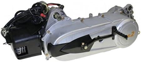Motor Komplett Generic Xor Competition Stroke 50 2 T Ac Luftgekühlt Auto