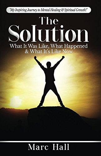 PDF Download The Solution Full Book By Marc Hall