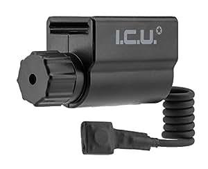 PLAN BETA Icu 1.0 VGA Tactical Camera, Black
