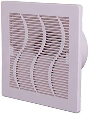 換気扇、天井パイプタイプ強力なサイレント浴室排気ファン (サイズ さいず : 274 * 274mm)