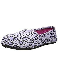 DAWGS Women's Exotic Kaymann Slip-On Loafer