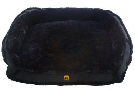 K9 Ballistics Luxury Bolster Nesting Dog Bed