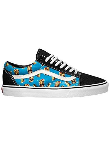 Vans Old Skool chaussures 13,0 black/blue