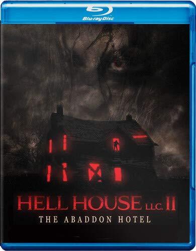 Hell House LLC II: The Abaddon Hotel [Blu-ray]