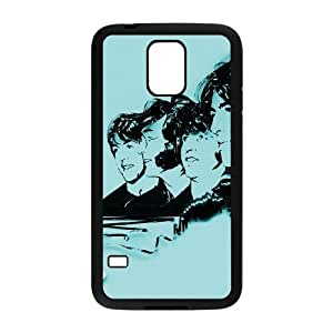 Samsung Galaxy S5 Phone Case The Beatles F5N8649