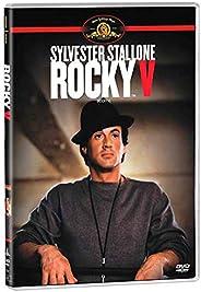 Rocky V [Dvd]