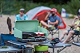 Eureka! Ignite Portable Two-Burner Camping Stove