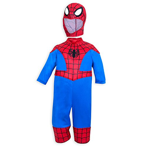 Marvel Spider-Man Costume for Baby