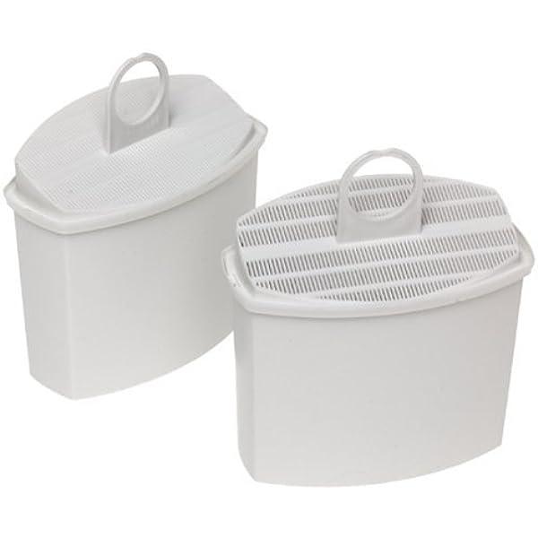 Braun Pureaqua Brita KWF2 Juego De 2 Cartuchos Filtro De Agua ...