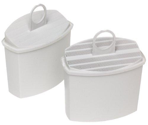 Braun KWF2 Water Filter, 2 filters per package