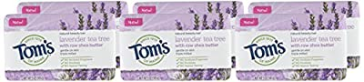 Tom's of Maine Natural Beauty Bar Soap from Tom's of Maine