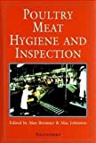 Poultry Meat Hygiene and Inspection, Bremner, 0702018937