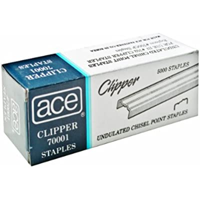 advantus-ace-undulated-clipper-staples