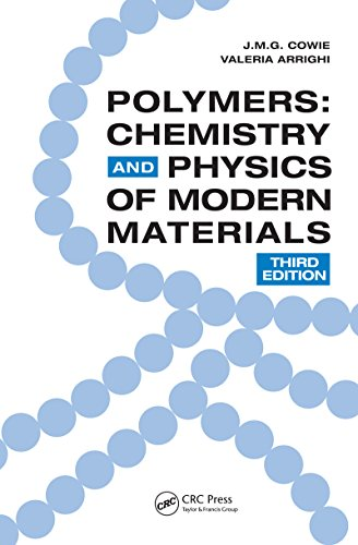 - Polymers: Chemistry and Physics of Modern Materials, Third Edition