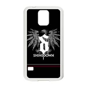 Happy Shinedown fashion Cell Phone Case for Samsung Galaxy S5