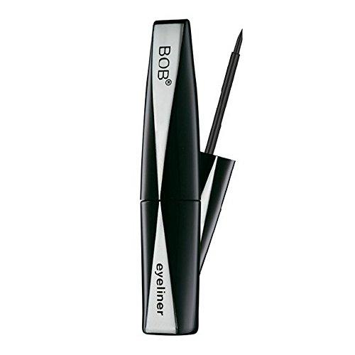 Iebeauty Black Serum UBUB Black Eyeliner Waterproof Liquid Eye Liner Pen Make Up Long Lasting All Day Lash Boosting Eyeliner (3 pc)