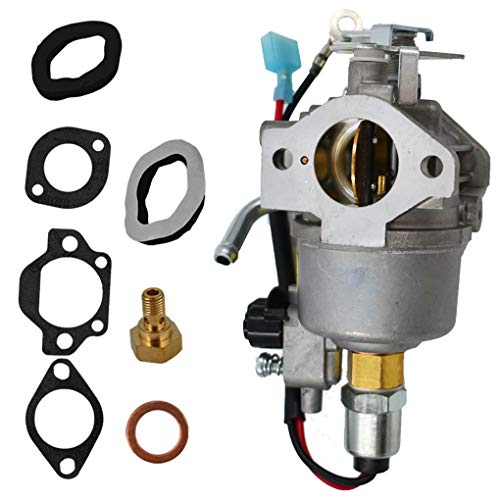 Topker Carburetor Replacement for Onan Cummins A041D736 Come with Gasket Generator Engine Accessories by Topker (Image #3)