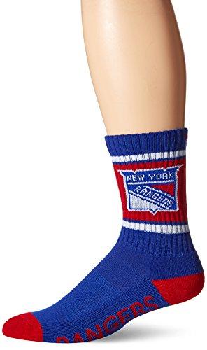 new york rangers sock hat - 4