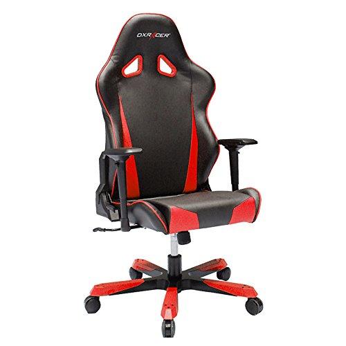 Amazon.com: DXRacer Tank Series DOH/TS29/NR Big And Tall Chair Racing  Bucket Seat Office Chair Gaming Chair Ergonomic Computer Chair ESports Desk  Chair ...