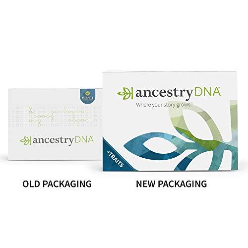 AncestryDNA: Genetic Testing Ethnicity + Traits by AncestryDNA (Image #2)